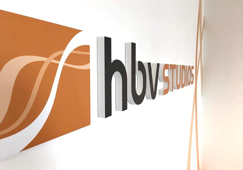 HBV Interior Graphics