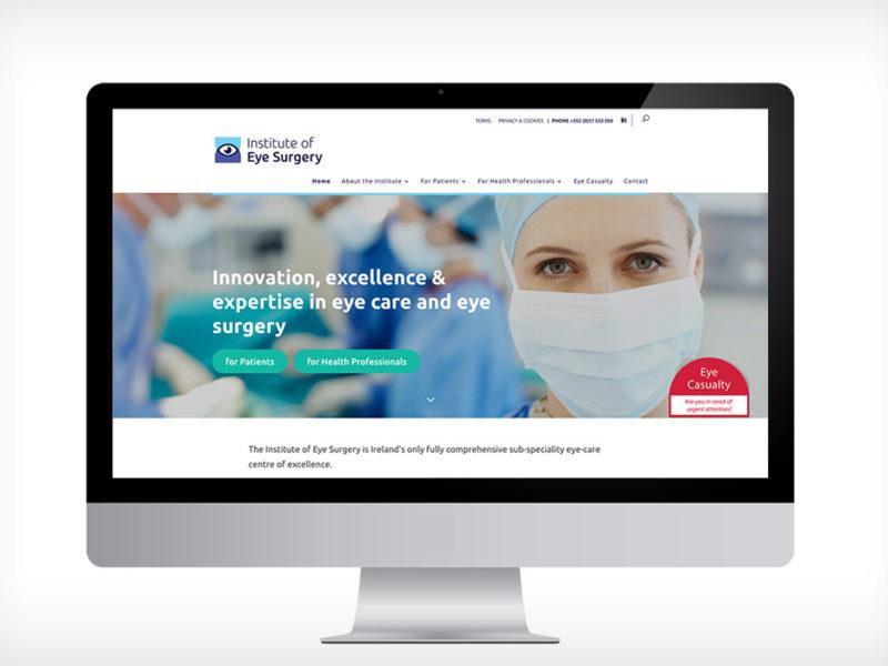 IOES - Homepage